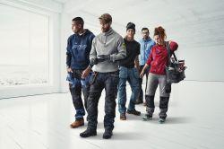 Freizeit- und Arbeitsbekleidung von Snickers Workwear bei MARKS